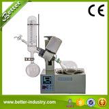 Hot Lab Equipment Short Path Distillation avec 0.098 MPa