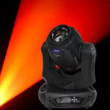 éclairage principal mobile léger d'étape de faisceau de 200W DEL