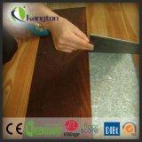 Prix de vinyle parquetant le plancher de PVC en bois de 2mm/3mm/4mm/5mm