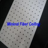 Niedrige Dichte-verschobene Mineralfaser-Decken-Fliese
