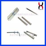 Aimants magnétiques Rod à un aimant permanent de NdFeB de barre des produits N52