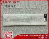 mattonelle di pavimento di ceramica di legno antisdrucciolevoli 600X150