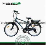 велосипед безщеточного заднего мотора 36V250W электрический