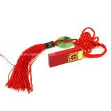 방수 USB 지팡이 기억 장치 섬광 금속 Pendrive 소형 USB 섬광 드라이브