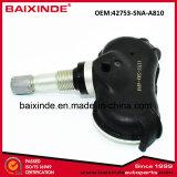 Fühler 42753-SNA-A810 des Großhandelspreis-Auto-TPMS für Honda