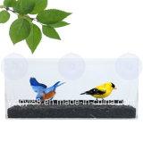 庭(YYB-8483)のための最も売れ行きの良いアクリルの鳥籠