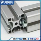 La calidad CE de la fábrica industrial de aluminio anodizado de perfiles de aluminio para estaciones de trabajo