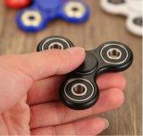 De originele Grappige Spinner van het Aluminium van het Speelgoed van Handspinner van Gadgets Spinnende in Mode de gezondheid voor van Jonge geitjes '