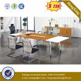 mesa / mobiliario moderno oficina reunión de la mesa / conferencia ( HX- fld013 )