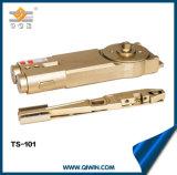 문 이음쇠 (TS-101)의 눌러진 철 문 상단 봄