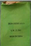 Eisen-Oxid-Grün-Pigment-Hersteller-Erzeugnis-Grün-Pigment