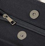 Saco de Tote de venda quente do saco da forma do algodão