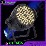 High Quality Stage 54X3w RGB 3in1 LED PAR Luz