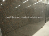 Tan Brown Granite Stones Slabs and Tiles