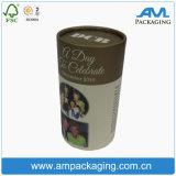 Выполненный на заказ картон люкс чай кладет коробку в коробку чая упаковывая