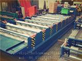 Telha vitrificada 1035 do metal que faz a máquina