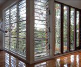 La economía de la ventana de obturador de aluminio (BHA-BL04)