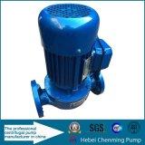 Alta bomba de agua de Outpump del mecánico eléctrico de la máquina 20HP