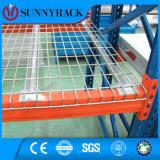Сваренный гальванизированный Decking провода для вешалки паллета