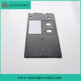 Bac à cartes d'identification de PVC de jet d'encre pour l'imprimante à jet d'encre de Canon IP4600