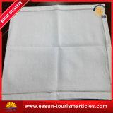 Preiswertes BaumwolleHoteltablecloth Testblatt-Tisch-Tuch