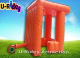Più nuova tenda arancione gonfiabile di pubblicità