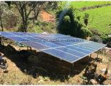 5.5kw automatische ZonnePomp met Zonnepaneel, Controlemechanisme en AC Pomp