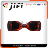 500W elektrischer Roller, Hoverboard Roller mit Bluetooth \ LED Licht, Fahrwerk, Samsung-Batterie