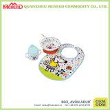 Diferentes diseños de los niños un uso seguro de la melamina vajilla infantil