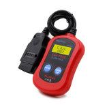 Для Autel Maxiscan Ms300 Obdii OBD2 Car Auto Scan Tool считывающего устройства диагностических кодов может