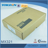 O gerador Diesel parte Mx321 AVR