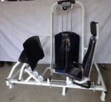 Excelente equipamento desportivo / Assentado Leg Press (SR21)
