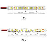 Het LEIDENE van Ce SMD 5050 Flexibele Licht van de Strook