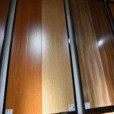 Cor Cinza 12mm Valinge Pavimentos de madeira laminado de bloqueio fácil o Melhor Preço