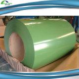 La couleur de qualité a enduit la bobine en acier de PPGI pour le matériau de construction