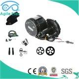 kit eléctrico de la bici del MEDIADOS DE motor de 36V 250W BBS01 con Ce