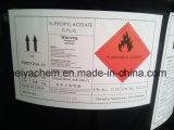 Solvente de alta calidad de suministro de n-propilo acetato (NPAC) No ONU 1276 para plásticos