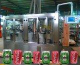 Vous pouvez en aluminium 2000 Automatique Machine de remplissage