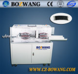 De Automatische Kabel die van Bozhiwang de Machine van het Afbijtmiddel van /Cable voor Grote Kabel snijden