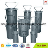 Heißer Verkaufs-Filterröhre-/Filterrohr-/Filter-Kanister