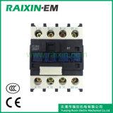 Contattore magnetico dei contattori del contattore 3p AC-3 110V di CA di Raixin Cjx2-2501 (LC1-D)