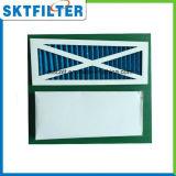 Подгонянный воздушный фильтр картона обслуживания