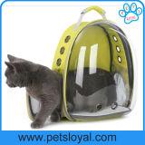 Nouveau design sac à dos Pet chien chat transporteur voyage Factory