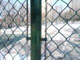 中国の販売の熱い販売のチェーン・リンクの塀