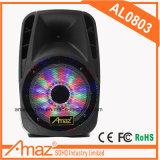 De hoogste AudioSpreker van Technologie met LEIDEN Licht