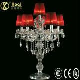 كريستال مصباح طاولة (AQ10403-6TC)