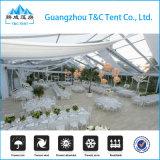 Tent van het Huwelijk van pvc van het Hotel van de Luxe van China de Naar maat gemaakte Gemengde