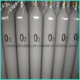 Высокие цилиндры перевозки давления для газов
