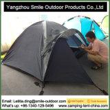3-4 Personen-wasserdichter Freizeit-Arbeitsweg-im Freien kampierendes Zelt