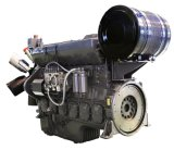 Wandi Zylinder 450kw des Dieselmotor-6